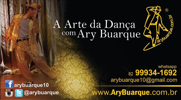 Academia de Dança AL Ary Buarque