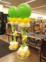 Balloon Columns2
