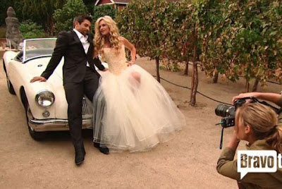Tamra Barney Gets Her Own Wedding Spinoff (Insert Yawn Here)