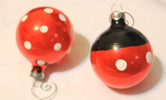 Bolas Navidad Mickey Mouse