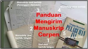 Panduan Manuskrip