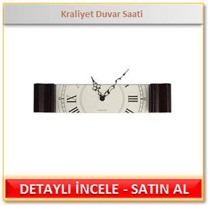 Kraliyet Duvar Saati