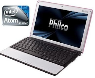 Philco PHN11A-P123WS drivers
