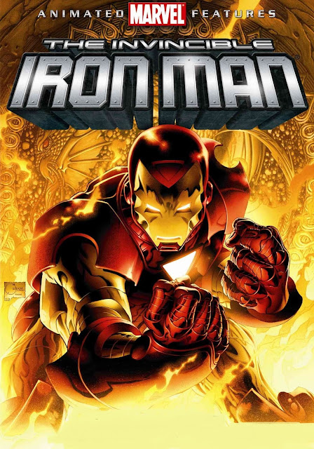 The Invincible Iron Man (2007) ταινιες online seires xrysoi greek subs