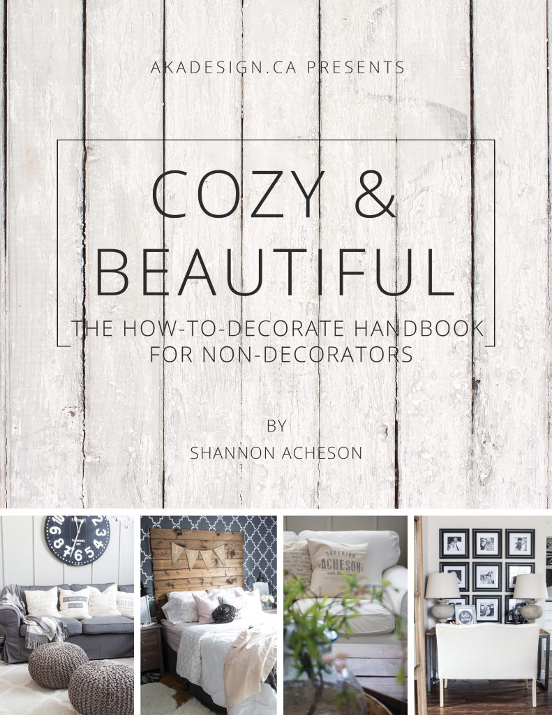 Decorating Handbook
