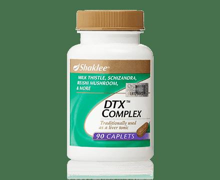 DTX Complex™