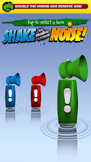 Air Horn LOUD Free 003