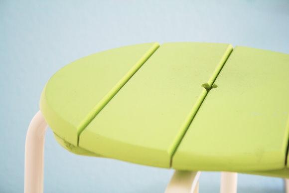 Ikea Hacking: Tellerschaukel auf Maurius