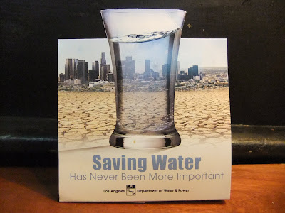 Saving Water has Never Been More Important!
