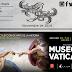 Las obras maestras de la fe, desde el Vaticano y en 3D