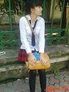 Ai nói qua Nhật mới được ngắm học sinh mặc váy ngắn :x