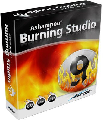 telecharger ashampoo burning studio 9 gratuit