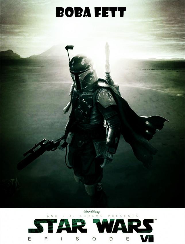 Tokoh Karakter Utama Pada Film Star Wars