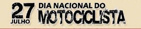 Dia Nacional do Motociclista