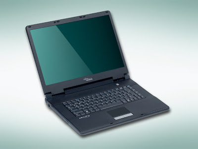 Fujitsu Siemens AMILO Li 1705 Notebook