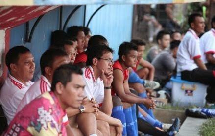 Mitra Kudus FC Tak Main-Main di Liga Nusantara