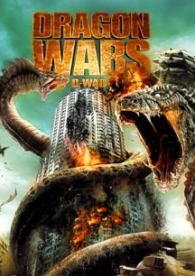 Đại Chiến Rồng Thiên Dragon Wars D-Wars