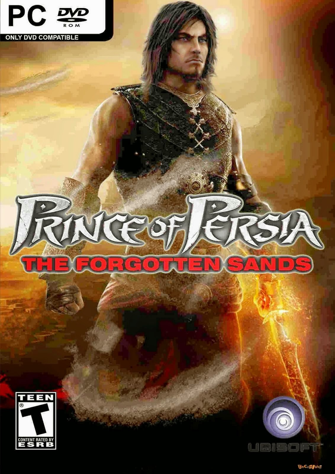 Download Prince of Persia The Forgotten Sands Full Version PC