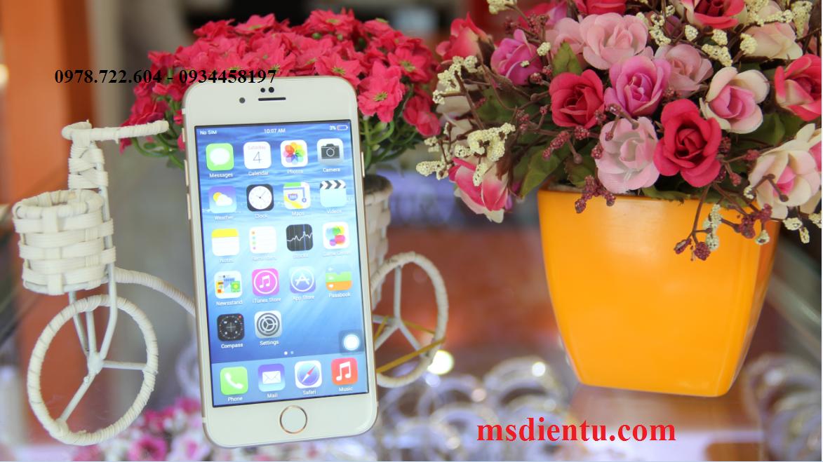 Iphone 6 giá rẻ nhất Hà Nội
