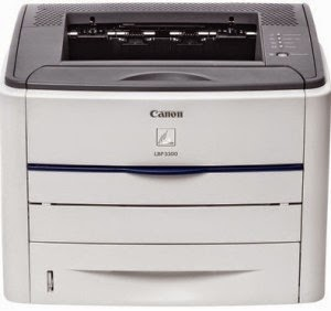 Canon i-SENSYS LBP3300 Printer Driver Download