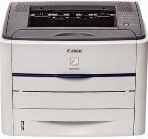 Canon i-SENSYS LBP3300 Printer Driver Download