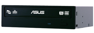 ASUS DRW-24B5ST DVD Writer screenshot