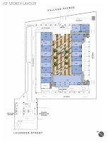 Floor Plans #1