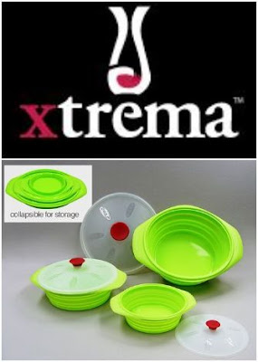 Xtrema Cookware Giveaway