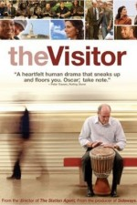 Watch The Visitor 2007 Megavideo Movie Online