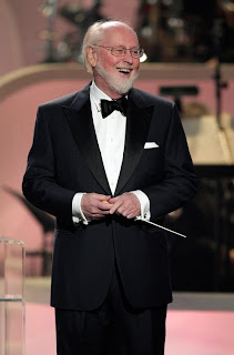 john williams conducts