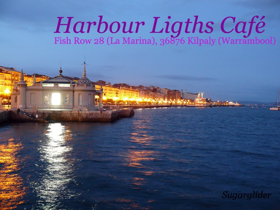 Harbour Lights Café