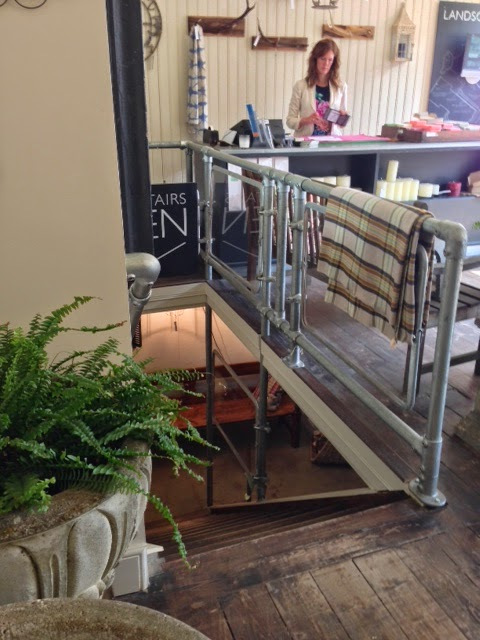 Henderon's Home & Garden - A Melrose Gem