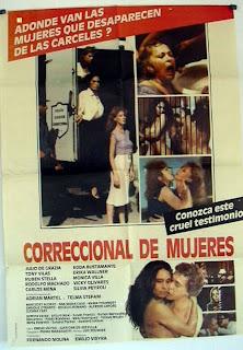 Ver pelicula online:Correccional de mujeres (1986 )
