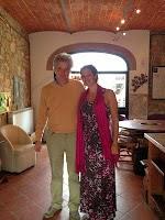 Stefano, wine director, vignavecchia