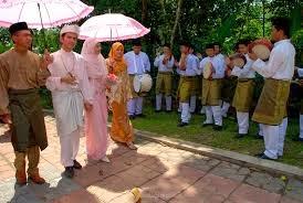 Adat Resam Perkahwinan Kaum Di Malaysia 2 0 Perkahwinan