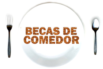 Polic a local enguera becas de comedor y transporte for Beca de comedor valencia