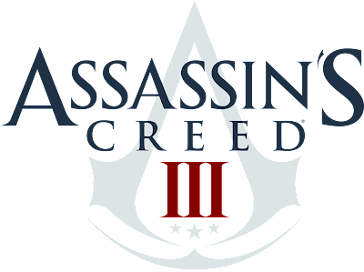 Assassin's Creed III Logo - We Know Gamers
