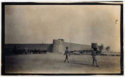Waziristan campaign (1919-1920) - Wikipedia