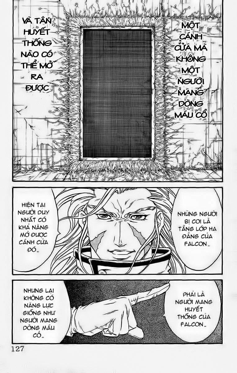 Vua Trên Biển – Coco Full Ahead chap 246 Trang 22 - Mangak.info