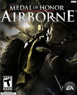 Medal of Honor Airborne Games                Downloaded