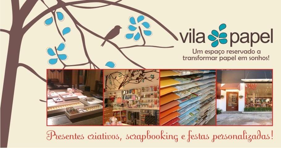 Vila Papel