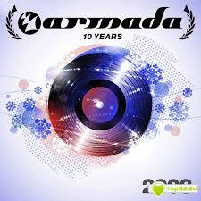 Baixar CD 10 Years Armada: 2008 (2013) Download