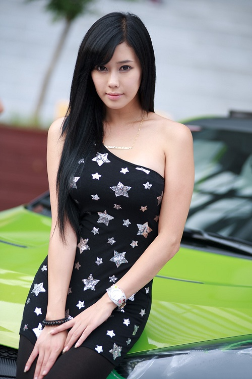 kim ha yul sexy girl korea: Kim Ha Yul sexy under wear