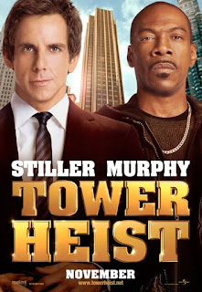 Tower Heist 2011 Hindi Dual Audio BluRay | 720p | 480p | Watch Online and Download