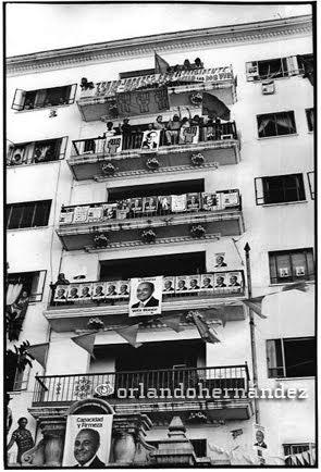 Polítpolis. Campaña electoral Venezuela 1978