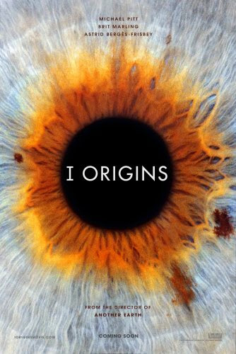 I Origins (Web-DL 720p Ingles Subtitulada) (2014)