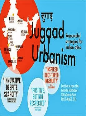 JUGAAD- THE LIFE LINE OF INDIA