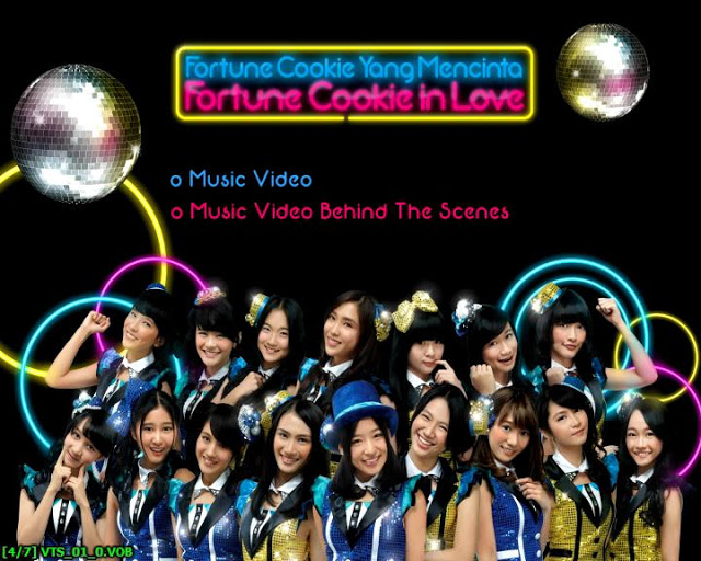 Download PV/MV JKT48 – Koisuru Fortune Cookie