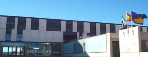 IES Sierra de Santa Bárbara