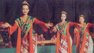 Cara Bali dari Karawang